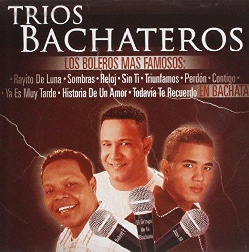 Trio Bachatero