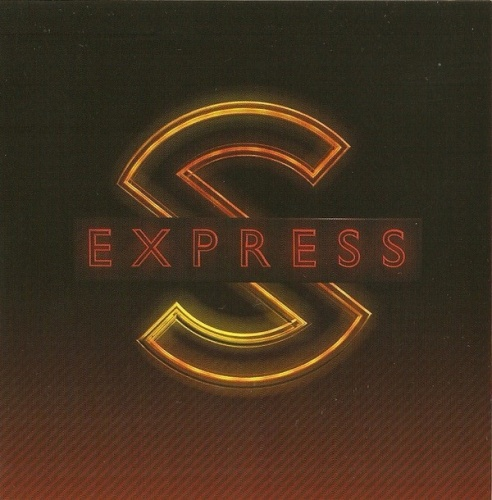 Themes from S'Express: The Best of S'Express