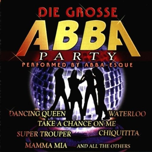 Die Grosse ABBA Party