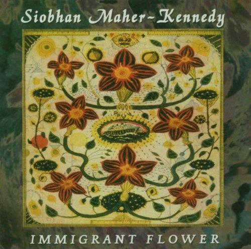 Immigrant Flower