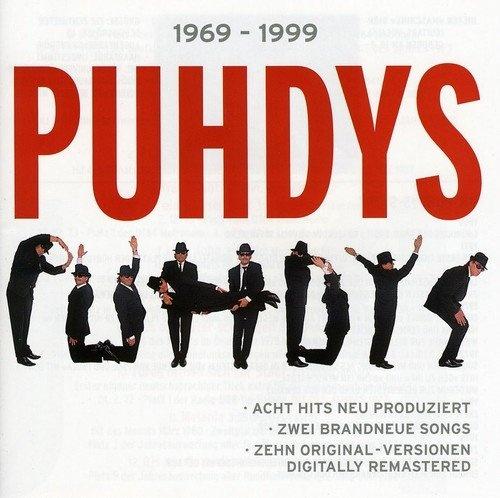 1969-1999 : Zwanzig Hits Aus Dreissig Ja