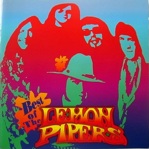 The Best of the Lemon Pipers [Camden]