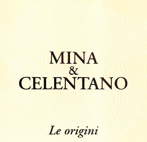 Le Mina & Celentano: le Origini