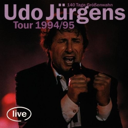 Udo Juergens Live 1994/1995