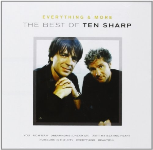 Everything & More: Best of Ten Sharp