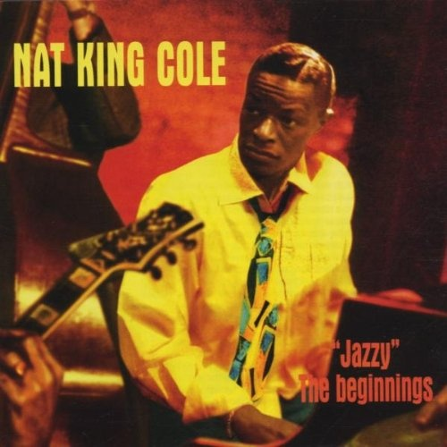 Jazzy: Beginnings