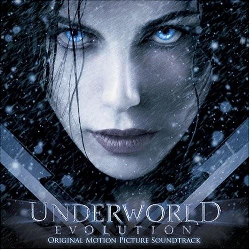 Underworld: Evolution [Original Soundtrack]