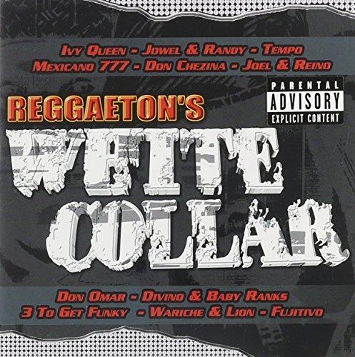 Reggaeton's White Collar