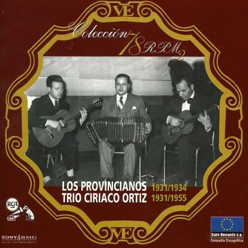 Coleccion 78 R.P.M.: 1931-1955