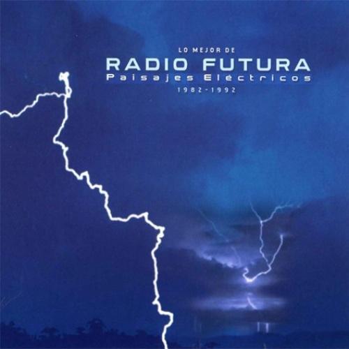 Paisajes Electronicos: 1982-1992 (Lo Mejor De)