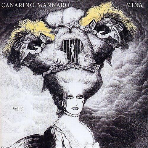 Canarino Mannaro, Vol. 2