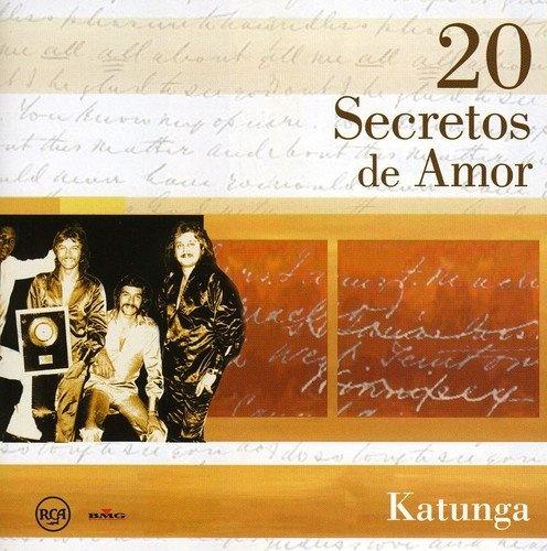 20 Secretos de Amor