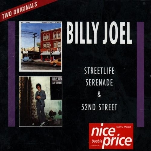 Streetlife Serenader/52nd Street