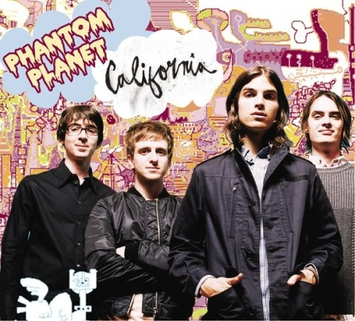 California [US CD]