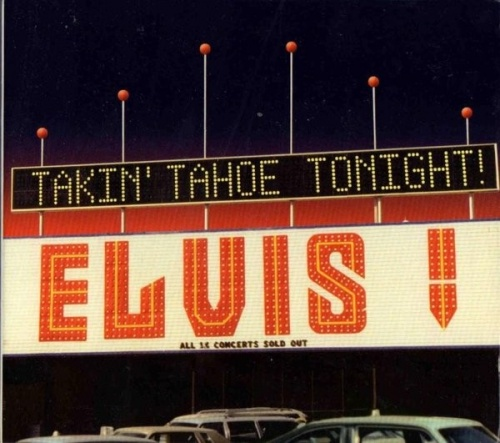 Takin' Tahoe Tonight
