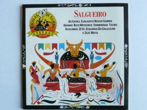 Sambas Enredo: Academico Do Salgueiro