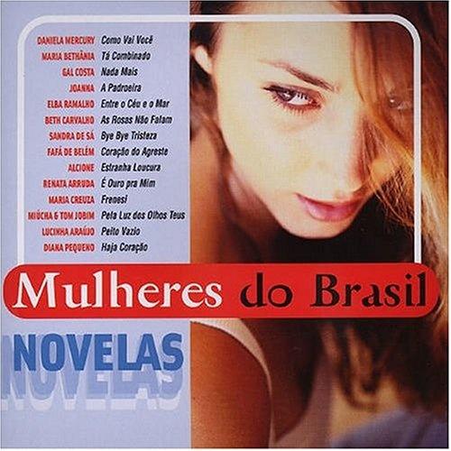Mulheres Do Brasil Em Novelas