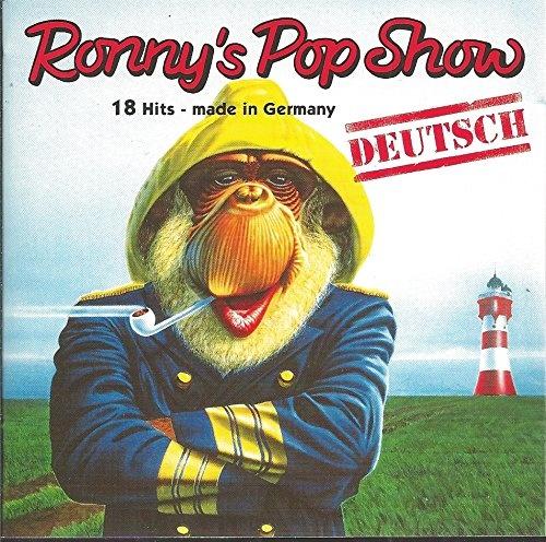 Ronny's Pop Show: Deutsch