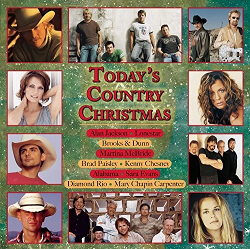 todays country christmas - Country Christmas Movie