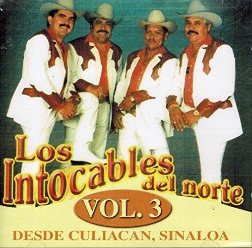 Desde Culiacán, Sinaloa Vol. 3