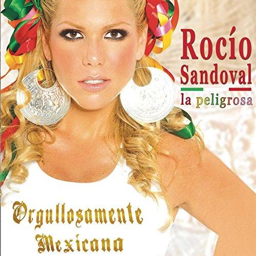 Orgullosamente Mexicana