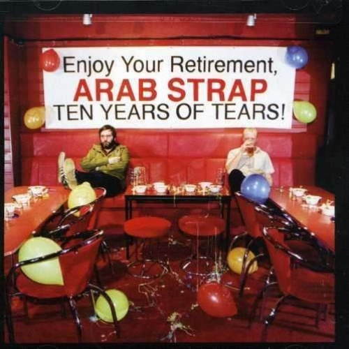Ten Years of Tears