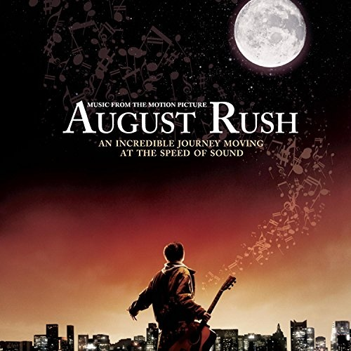 august rush movie reflection essay august rush – movie critique essay sample the movie, august rush, is about a boy named evan taylor (played by freddy highmore) who was evidently born to become a musical prodigy when he is quickly introduced to the world of music and the arts.