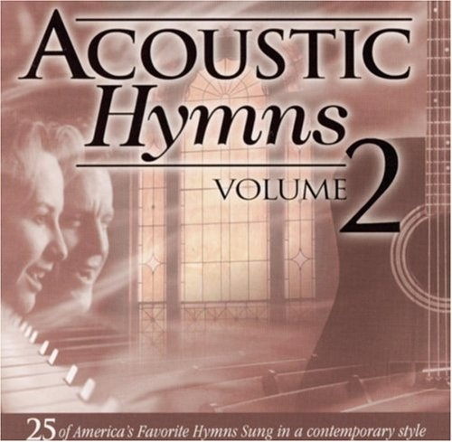 Acoustic Hymns, Vol. 2