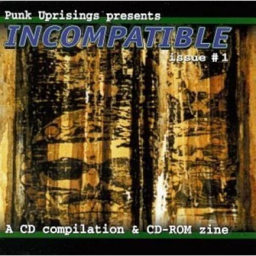 Punk Uprisings: Incompatible, Vol. 1