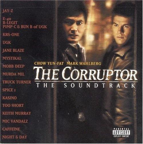 The Corruptor [Original Soundtrack]