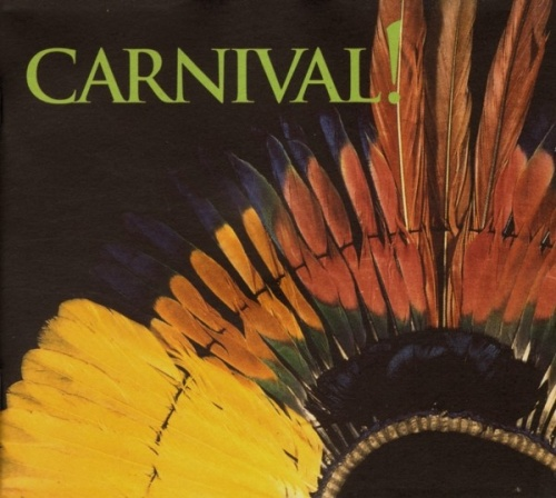 Carnival: Rainforest Foundation Concert
