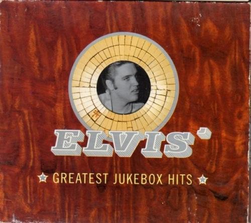 Greatest Jukebox Hits - Elvis Presley   Songs, Reviews, Credits