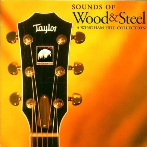 Sounds of Wood and Steel