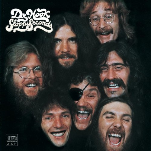 Sloppy Seconds Dr Hook Amp The Medicine Show Songs