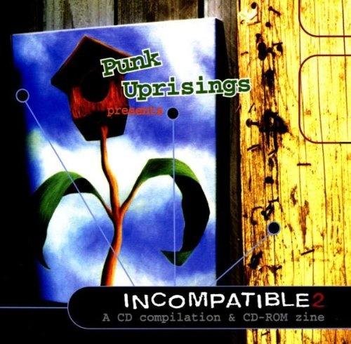 Punk Uprisings: Incompatible, Vol. 2
