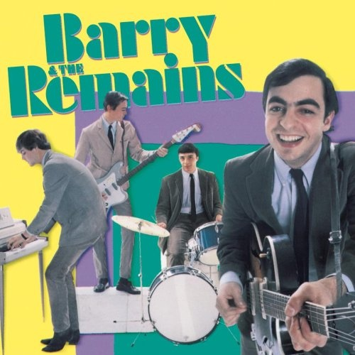 Barry & the Remains [Epic/Legacy]