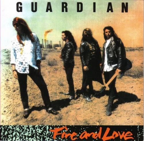 Fire & Love