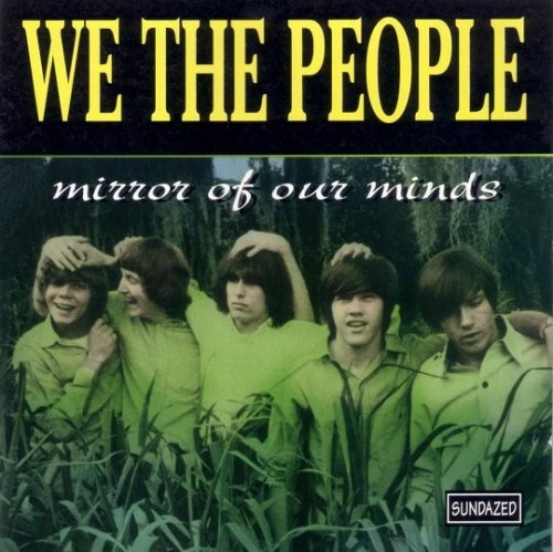 Mirror of Our Minds