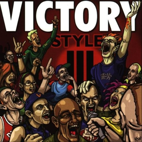 Victory Style, Vol. 3
