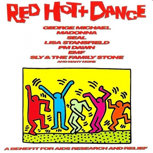 Red Hot + Dance