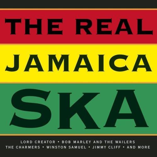 The Real Jamaica Ska [2001]