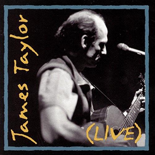 Live - James Taylor | Songs, Reviews, Credits | AllMusic