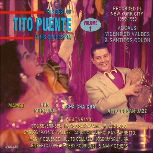 The Best of Tito Puente, Vol. 1
