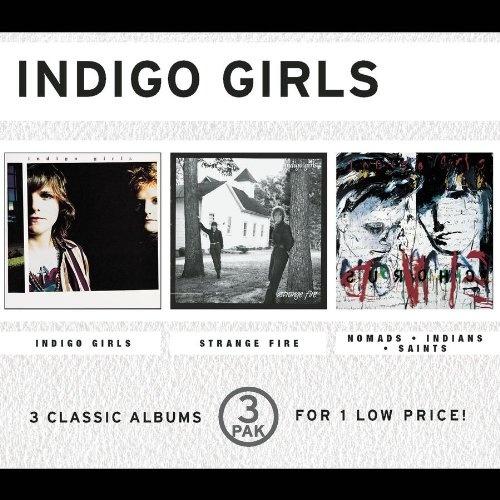 Indigo Girls/Strange Fire/Nomads Indians Saints