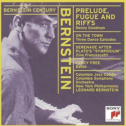 Bernstein: Serenade after Plato's Symposium; Fancy Free; On the Town Dance Episodes