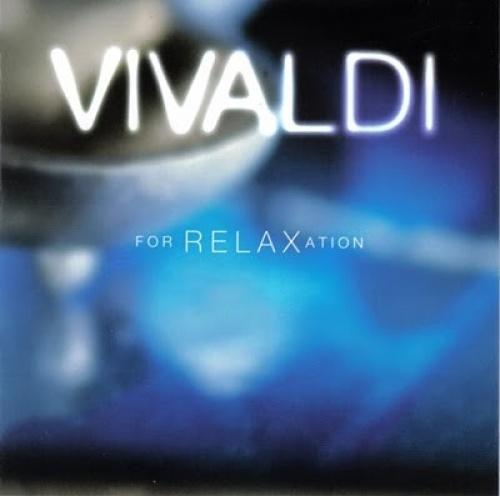 Vivaldi for Relaxation