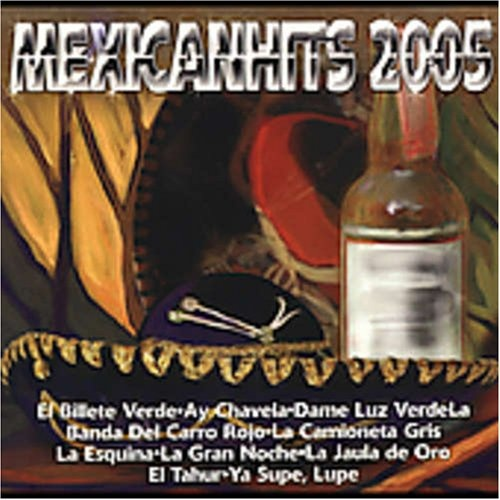 Mexicanhits 2005