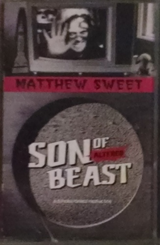 Son of Altered Beast