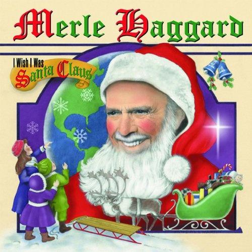 I Wish I Was Santa Claus