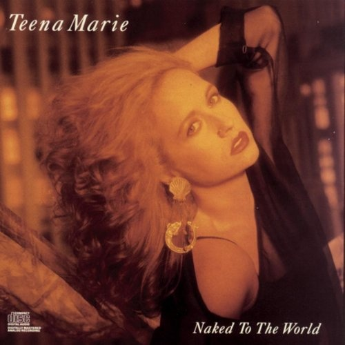 Teena marie naked to the world foto 28